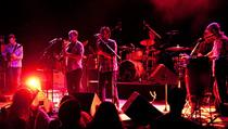 Euforquestras, Band