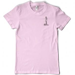 Womens Shirt Front
