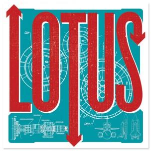 Lotus Tour Dates 2012 Announced