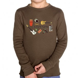 Kids Thermal T-Shirt